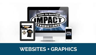 Web Design + Graphics
