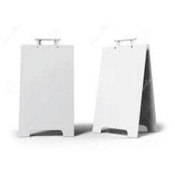 Sandwich Boards